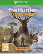 Hunter - Call of the Wild (2019 Edition) (Xbox One)