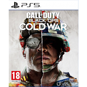 Call of Duty - Black Ops COLD WAR (PS5)