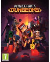 Minecraft Dungeons (Windows 10 Edition) (PC) (DIGITÁLNA DISTRIBÚCIA)