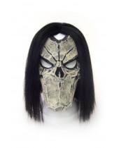 Darksiders 2 Latex maska Death