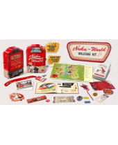 Fallout Nuka World Kit