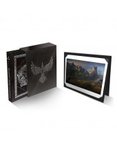 Art of Assassins Creed Valhalla Deluxe Edition Book