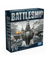 Battleship stolová hra (English Version)