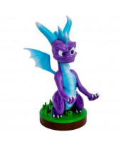 Cable Guy Spyro the Dragon Ice Spyro 20 cm