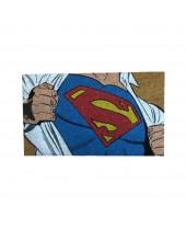 DC Comics rohožka Clark Kent 40 x 60 cm