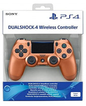 Sony PS4 Dual Shock 4 V2 (Copper)