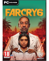 Far Cry 6 (PC)