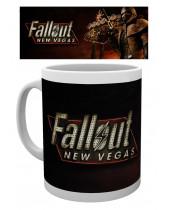 Fallout hrnček New Vegas