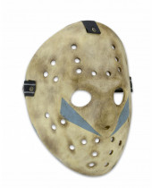 Friday the 13th Part 5 - A New Beginning Replica Jason Mask