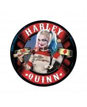DC Comics koberec Harley Quinn 80 cm