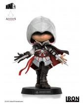 Assassins Creed II Mini Co. PVC socha Ezio 14 cm