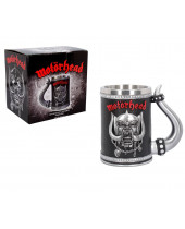 Motörhead pivný pohár Warpig