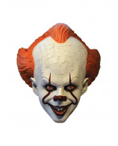 Stephen Kings It 2017 Latex Mask Pennywise