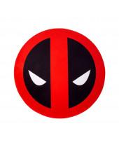 Marvel koberec Deadpool 80 cm