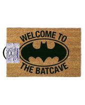 DC Comics rohožka Welcome To The Batcave 40 x 60 cm