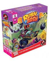 Rush and Bash stolová hra (English Version)