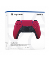 Sony PS5 DualSense Wireless Controller Cosmic Red