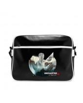 Uncharted 4 - Adventure Messenger Bag