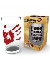 Walking Dead pohár Fight The Dead