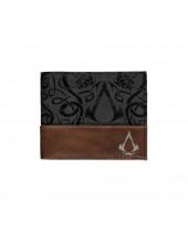 Assassins Creed Valhalla Bifold Wallet Tribal