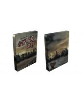 WWE 2K17 Steelbook