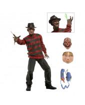 Nightmare On Elm Street akčná figúrka 30th Anniversary Ultimate Freddy Krueger 18 cm