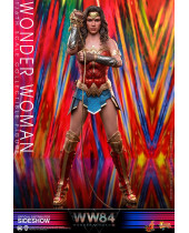 Wonder Woman 1984 Movie Masterpiece akčná figúrka 1/6 Wonder Woman 30 cm