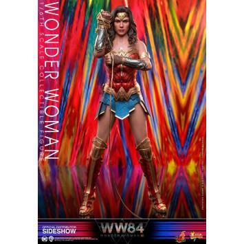 Wonder Woman 1984 Movie Masterpiece akčná figúrka 1/6 Wonder Woman 30 cm