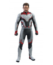 Avengers Endgame Movie Masterpiece akčná figúrka 1/6 Tony Stark (Team Suit) 30 cm