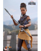 Black Panther - Shuri Movie Masterpiece 1/6 akčná figúrka 29 cm