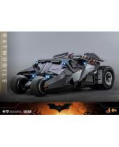 Dark Knight Trilogy Movie Masterpiece akčná figúrka 1/6 Batmobile 73 cm