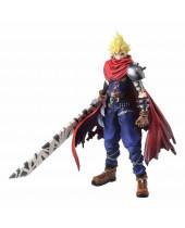 Final Fantasy VII Bring Arts akčná figúrka Cloud Strife Another Form Ver. 18 cm