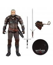 Witcher akčná figúrka Geralt 18 cm