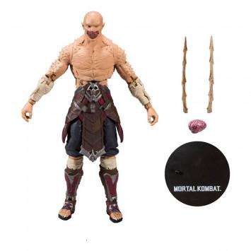 Mortal Kombat 3 akčná figúrka Baraka 18 cm