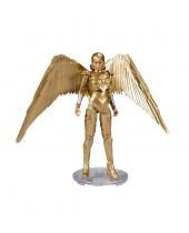 DC Multiverse akčná figúrka Wonder Woman 1984 Golden Armor 18 cm