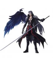 Final Fantasy VII Bring Arts akčná figúrka Sephiroth Another Form Version 18 cm