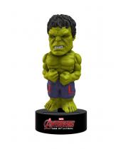 Avengers Age of Ultron Body Knocker Hulk 15 cm