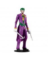 DC Multiverse akčná figúrka Modern Comic Joker 18 cm