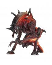 Aliens akčná figúrka Rhino Alien (Kenner Tribute) 25 cm