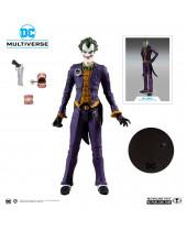 Batman Arkham Asylum akčná figúrka Joker 18 cm
