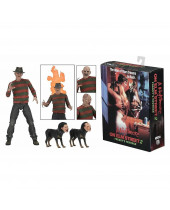 Nightmare On Elm Street 2 Freddys Revenge akčná figúrka Ultimate Part 2 Freddy 18 cm