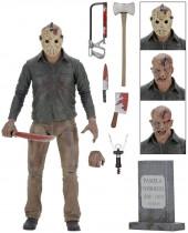 Friday the 13th Part 4 akčná figúrka Jason 18 cm