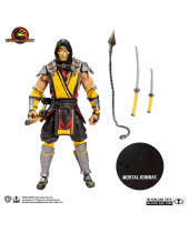 Mortal Kombat 11 akčná figúrka Scorpion 18 cm