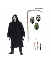 Scream akčná figúrka Ultimate Ghostface 18 cm