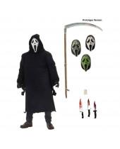 Scream akčná figúrka Ultimate Ghostface 18 cm
