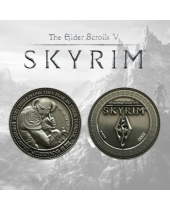 Skyrim Collectable Coin Limited Edition