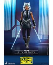 Star Wars The Clone Wars akčná figúrka 1/6 Ahsoka Tano 29 cm