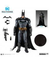 Batman Arkham Asylum akčná figúrka Batman 18 cm