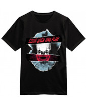 It 2 - Come Back and Play (T-Shirt)