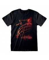 Nightmare On Elm Street - Poster (T-Shirt)